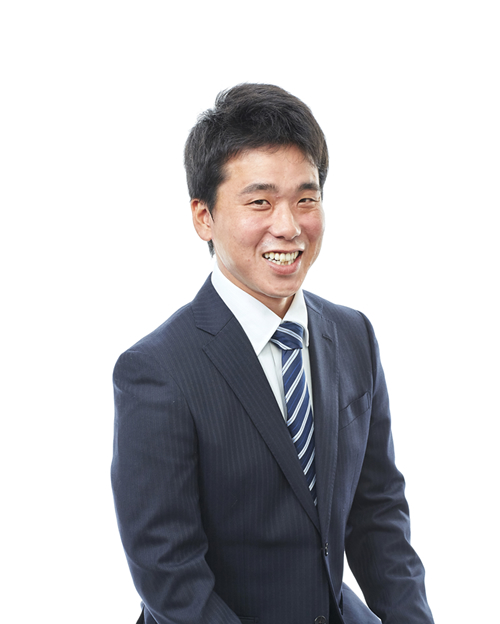 中嶋指導員