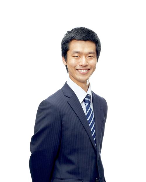 長畑(宏)宏導員