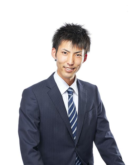 佐藤指導員