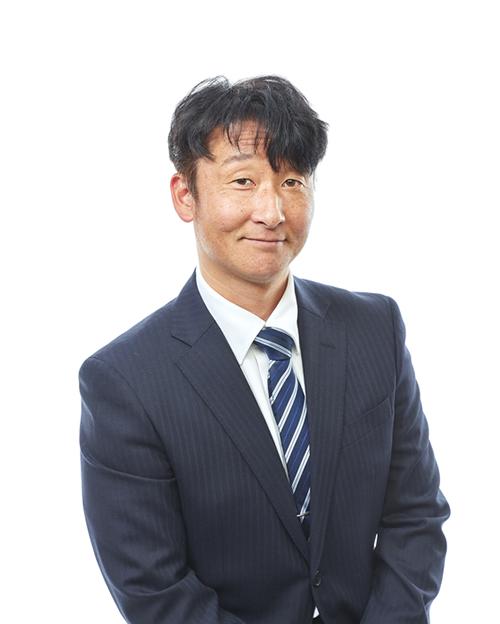 河田指導員
