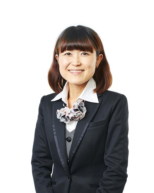 後藤(恵)指導員